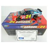 Revell Collectable Jeff Gordon Die Cast Car W/Box