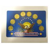 Presidential Collector Coins