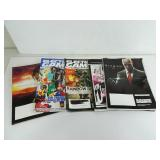 5 Issues of Electronic Gaming Monthly