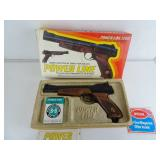 Vintage Power Line 1200 CO2 Powered BB Pistol