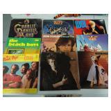 Misc Albums - 33 RPMs