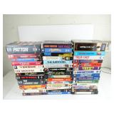 Misc VHS Tapes