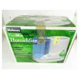 Holmes Cool Mist Humidifier with Box