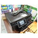 HP Photosmart 6520 All-In-One printer scanner