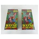 The Alien World at Wayne Barlowe  Trading Cards -