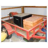 Auction, Hale