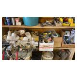 Large lot of miscellaneous. Refer to photos