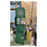 """Grizzly 14"""" floor model band saw"""
