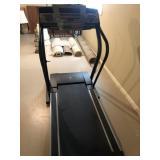 NordicTrack model C2000 treadmill