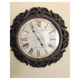 Nice decorative wall clock