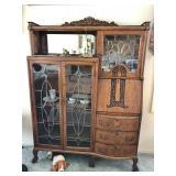 Auction, Harrison