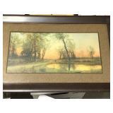 Auction, St. Helen