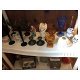 Auction, Alger