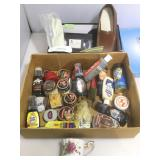 Shoe cleaning products & more. Local pickup only.