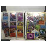 Pokemon cards with holos