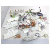 Assorted Fashion  Jewelry. Most NWT.
