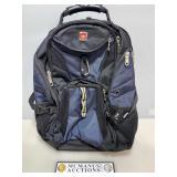 Swiss gear airflow backpack.