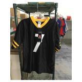 New kids steelers jersey sz xxlarge