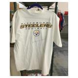 Pittsburgh steelers sz large shirt