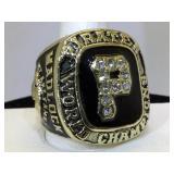 1979 Pittsburgh steelers replica championship