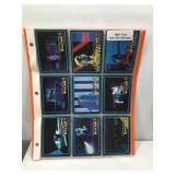 1981 tron set with stickers