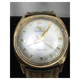 Wittnauer Swiss Automatic vintage collector