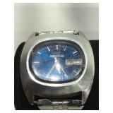 Seiko 5 Actus, 21 jewel, vintage watch with