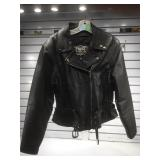 First Genuine Leather Jacket Size XL