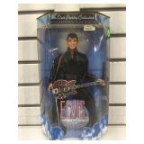 Elvis Collectible Doll