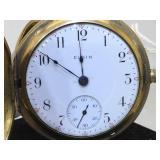 Elgin pocket Watch 1909 17 jewel working