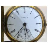 Elgin pocket Watch 1904 jewel working