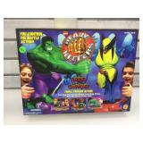 Heavy Hitters. Battle action. Raging Hulk and