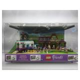 Lego Friends  lighted store display, approx