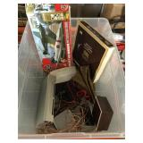 Mixed lot electronics model in box and more
