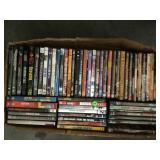 Box dvd movies various titles