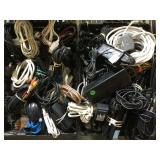 Power cords and more