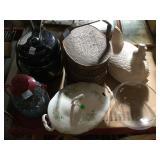 Decorative kitchenware Aroma cooker and more
