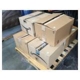 6 boxes of Amazon Store regurns