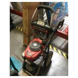 Honda Powerstroke GCV190 pressure washer