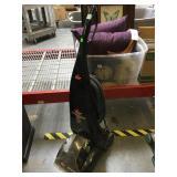 Bissell power streamer carpet cleaner