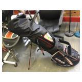Strata golf club bag