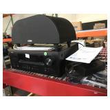 Denon receiver model AVR-1312 and Polk Audio F/X