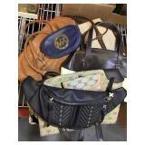 Handbags, Purses & more