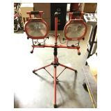 Commercial Electric Lights, tested working