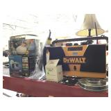 DeWalt Radio & more