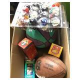 Wilson NFL football, basketball, & more