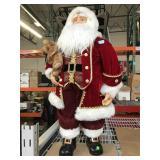 3 foot tall Santa