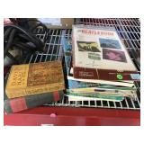 Vintage Music Books and more