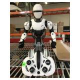Sharper Image RC Robot - working