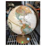 Replogle Globe - Pre-1990